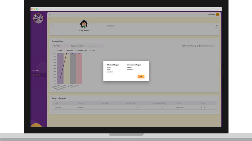 Macbook screenshot